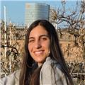 Profesora de matemáticas para alumnos de primaria y secundaria en vilanova i la geltrú y alrededores