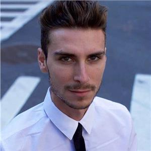Nicholas Faggella