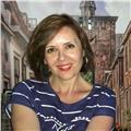 Profesora de lengua, sintaxis y técnicas de estudio