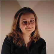 Etudiante en science politique donne des cours d'histoire à Caen