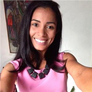 Pamela Alcalá