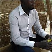 Professeur de lycée et collège Sakoira Tillaberi Niger