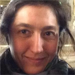 Clara Rossi Salvemini