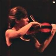 Título de superior y máster en violín (clases en español o inglés)