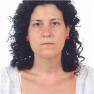 Maria Isabel Corbalan Rodríguez