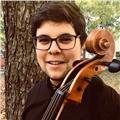 Profesor de violoncello