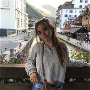 Carla Ruiz