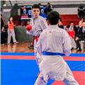 Clases de karate en academias, clases particulares por hora pedagogica o tiempos completos