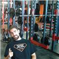 Preparador fisico y entrenador personal