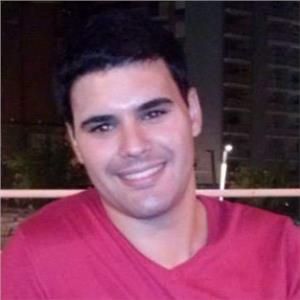 Iñigo Blanco Castro
