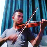 Clases de violin a domicilio para principiantes