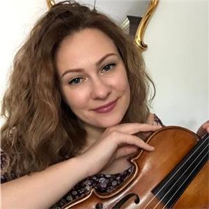 Daria Chystiakova