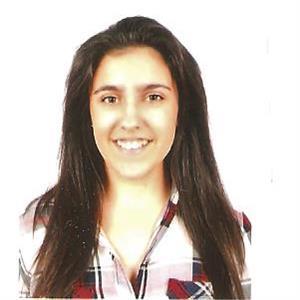 Lydia Logroño Ramas