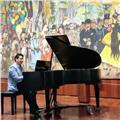 Pianista clases particular de piano y teclado