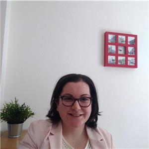Sandra Marcos Rives