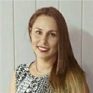 Rebeca Quirós Rodríguez
