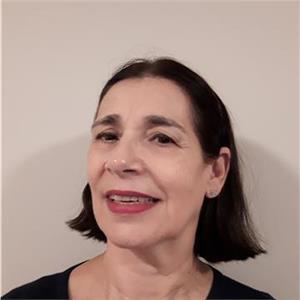 Fabienne Lallement