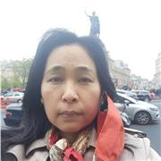 Enseignante expérimentée diplômée de Sciences Po Paris, de Paris I Panthéon Sorbonne et de l'université des langues étrangères de Tokyo, je serais ravis de vous aider à apprendre ma langue maternelle.!
