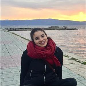 Hassania Bendriss Bounnouh