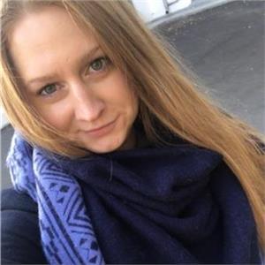 Valeriia Pargachevskaia