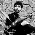 Clases de violín y teoría para todos los niveles, y edades