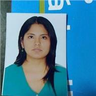 Stefanny Rocio Espinoza Huanuco
