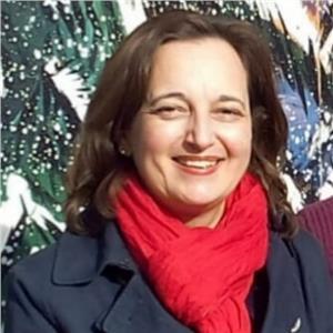Mari Luz Fernandez Ruiz