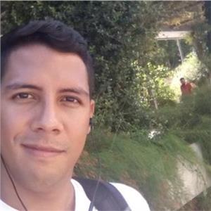 Bryan Alvarado Loaiza