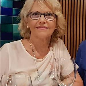 Isabel Conde