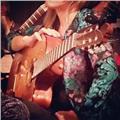 Clases de guitarra y lenguaje musical para todas las edades