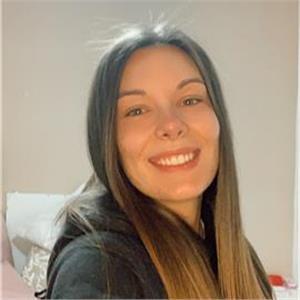 Cristina Perez Cegri