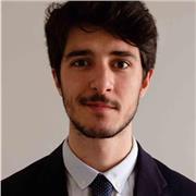 Etudiant en Master 2 de Droit de la propriété intellectuelle à Paris XII, je propose du soutien scolaire aux étudiants en licence de Droit ainsi qu'aux élèves du primaire, du collège et du lycée