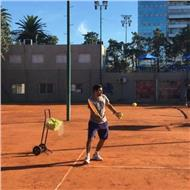 Clases de tenis en zona norte y capital (nuñez, belgrano)