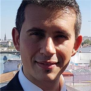 Enrique Ramírez