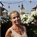 Profesora de polaco y ruso