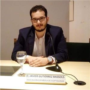Javier Gutierrez Bassols