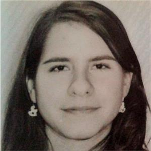 Andreía Castillo Castillo Betancourt