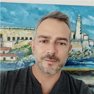 Boris Rodríguez Porrata