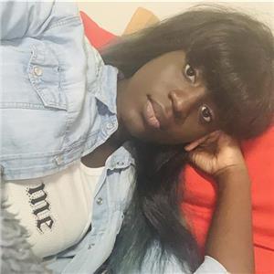 Maty Mbaye