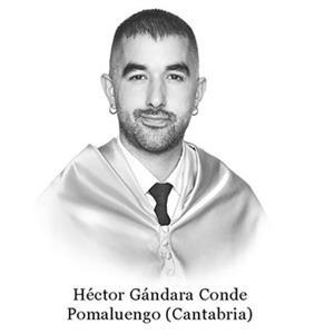 Héctor Gándara Conde