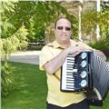 Professeur d'accordéon