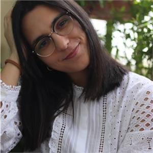 Isabel García Aguilar