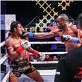 Entrenador personal boxeo kickboxing muaythai