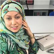 Professeur d'arabe et anglais