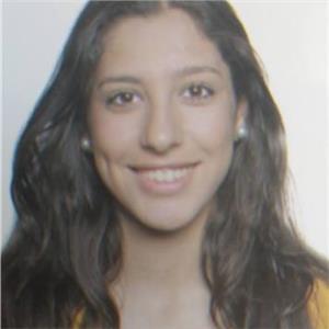 María Mendoza Carreras
