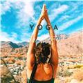 Clases privadas a domicilio y online: yoga para seguir tu propio ritmo y clases diseñadas especialmente para ti
