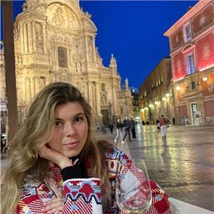 Blanca García Navarro