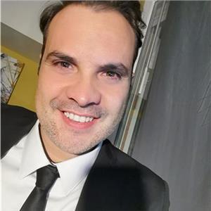 Marcos Galan Gaspar