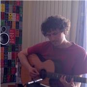 Guitariste pro diplômé de la berklee school donne cours à Boulogne-Billancourt