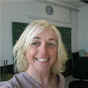 Angela Pous